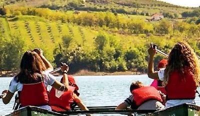 Abruzzo, riaprono sei oasi