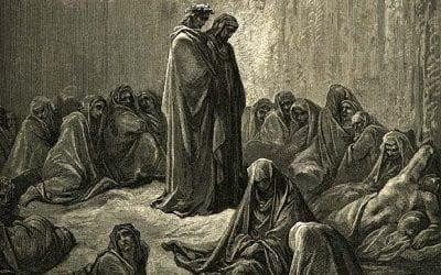 La vera storia delle donne della Divina Commedia