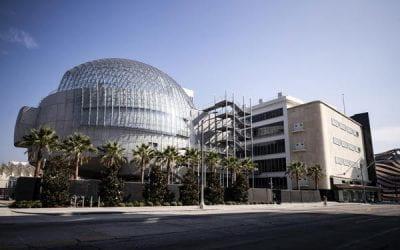 Ecco il Museo del cinema realizzato da Renzo Piano