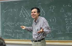 Il Nobel per la Fisica all'italiano Giorgio Parisi
