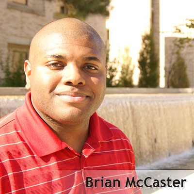 BrianMcCaster