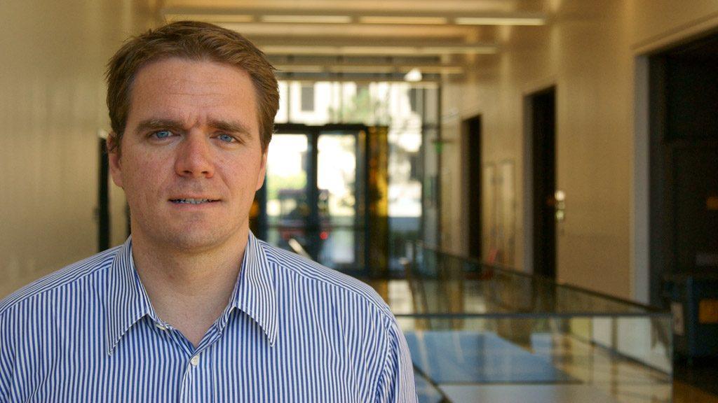 EPIC Spotlight: Hartmut Hoehle