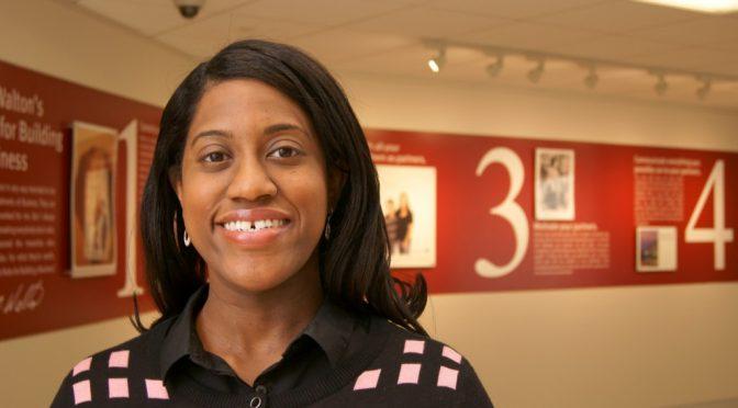 EPIC Spotlight: Dahlia Ashford