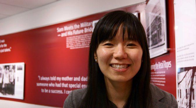 EPIC Spotlight: Dr. Hyo-Jeong Kim