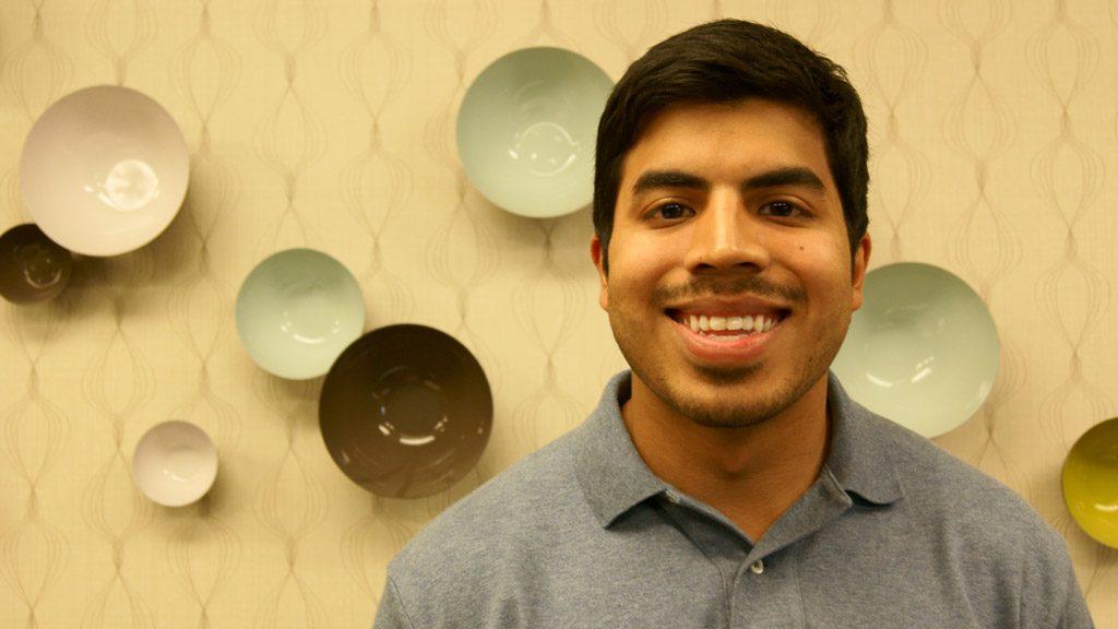 EPIC Spotlight: Omar Kasim