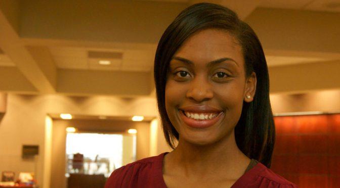 EPIC Spotlight: Rachel Dukes