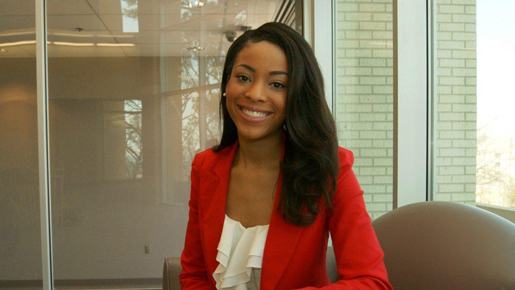 EPIC Spotlight: Rachel Mooreland