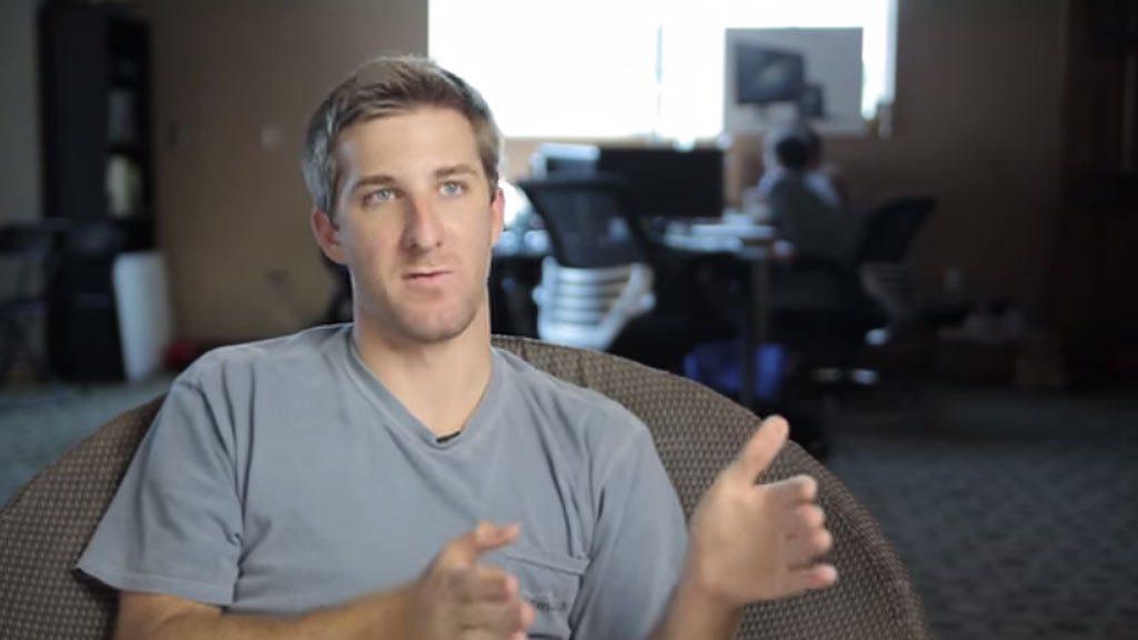 Gilbrech Featured in Arkansas Fellowship Video