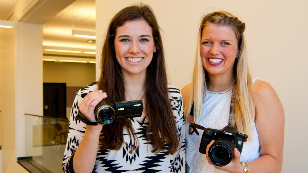 EPIC Spotlight: Bailey Hart and Brittany Brunson