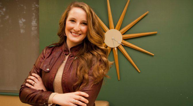 EPIC Spotlight: Hannah Birch