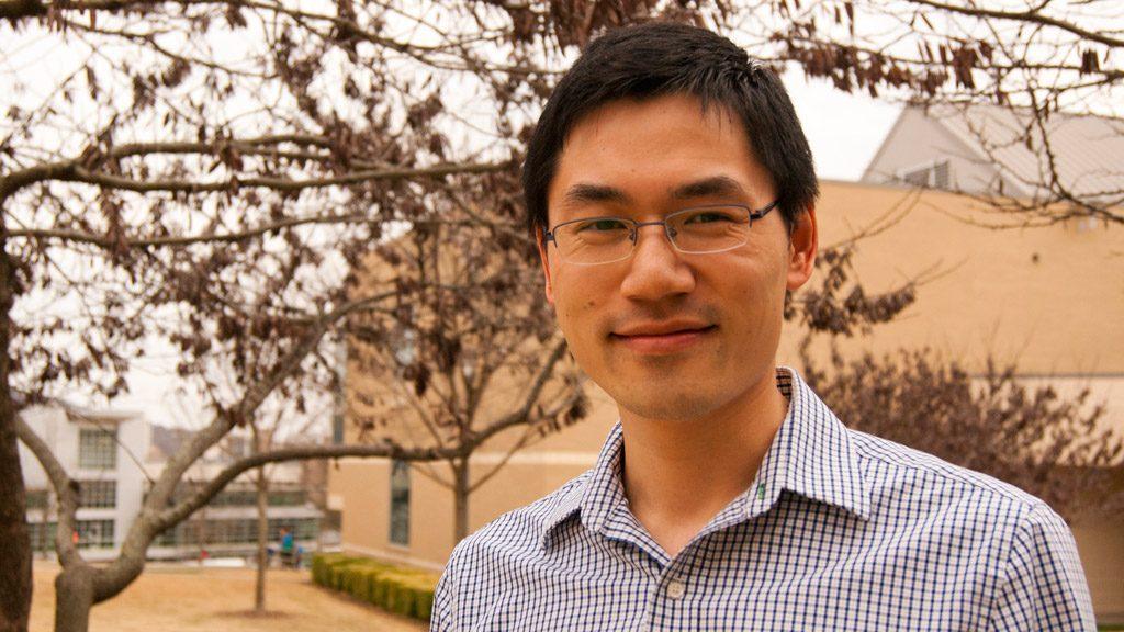 EPIC Spotlight: Xiao Ma