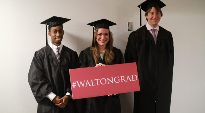 Check out the Commencement Photo Album