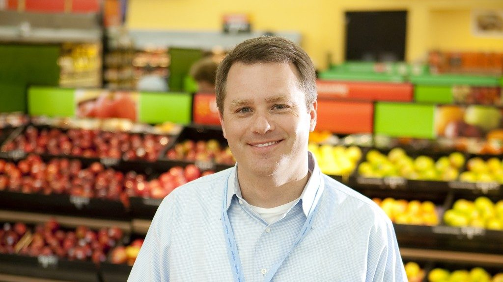 Walmart CEO Doug McMillon Featured at CRE Conference