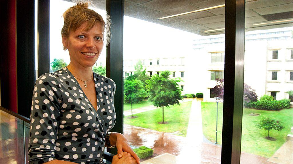 EPIC Spotlight: Anita Sambor