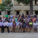 Teen Scholars Get in the College Spirit featured image