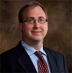 Cary Deck, Professor of Economics, Sam M. Walton College of Business