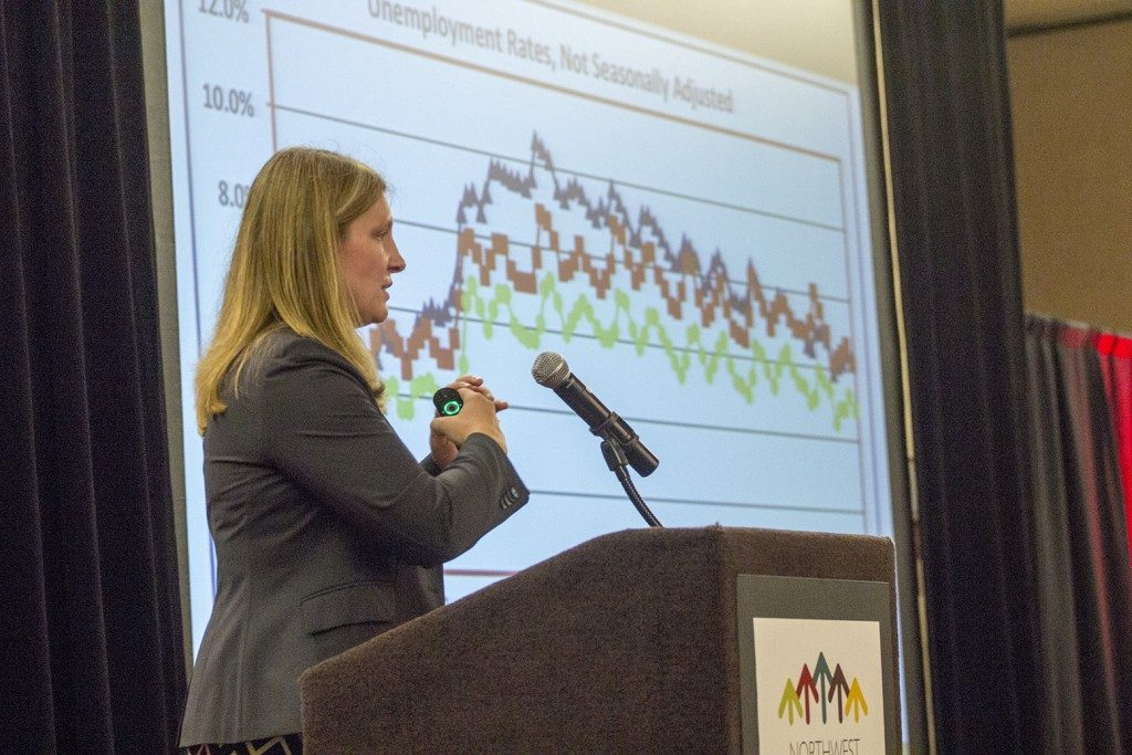 State of Northwest Arkansas Region, Quarterly Business Analysis: Oct. 2