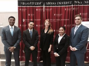 2016 National Diversity Case Competition