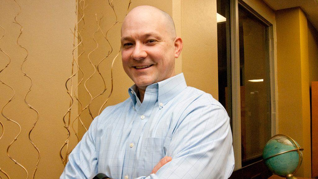 EPIC Spotlight: Brian Fugate