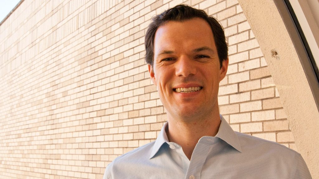 EPIC Spotlight: Andrew Brownback