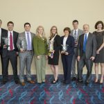 U of A Sweeps Graduate Places at Governor's Cup Competition featured image