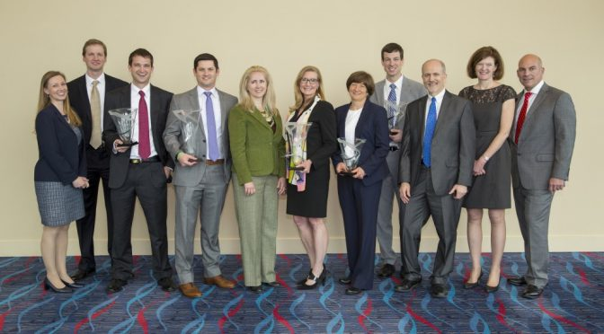 U of A Sweeps Graduate Places at Governor's Cup Competition