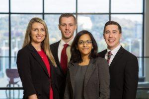 Walton SEC MBA 2016