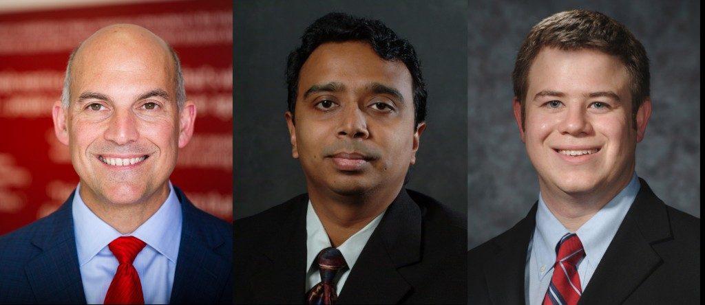 Waller, Venkatesh and Rosen