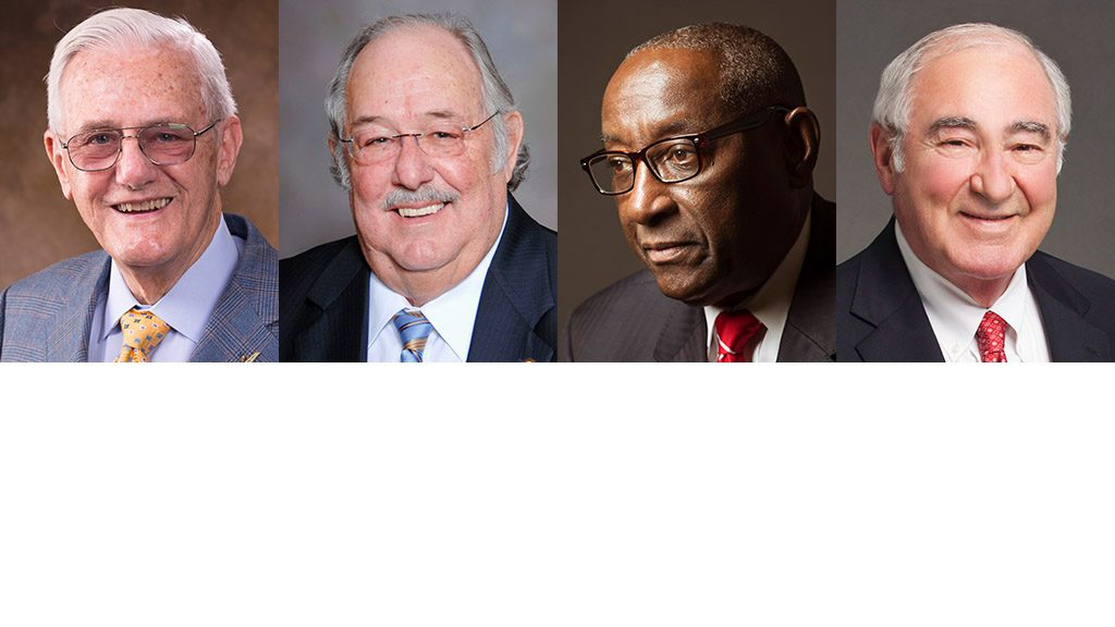 2017 Arkansas Business Hall of Fame Inductees Are Announced