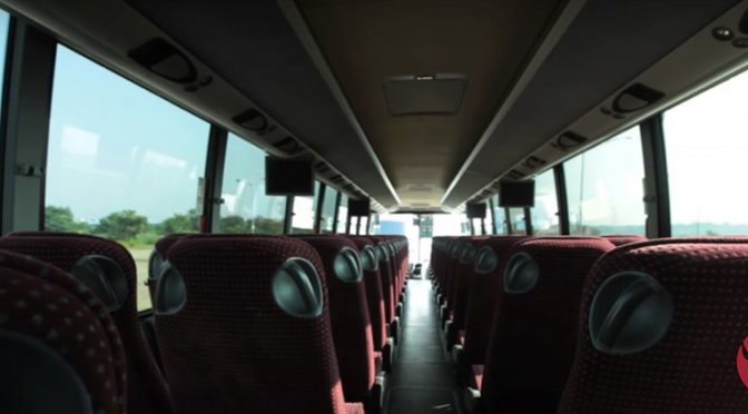 Hog Ride Offering Students Alternative Travel Plan