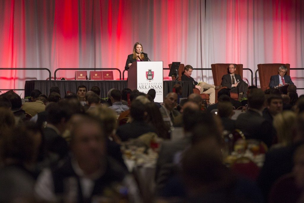 Experts Set to Discuss Economy at 23rd Business Forecast Luncheon