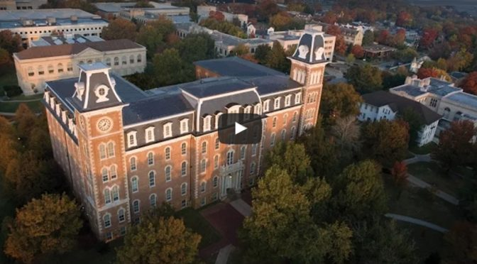 Video Features Guiding Priorities Crafted Through Campuswide Collaboration