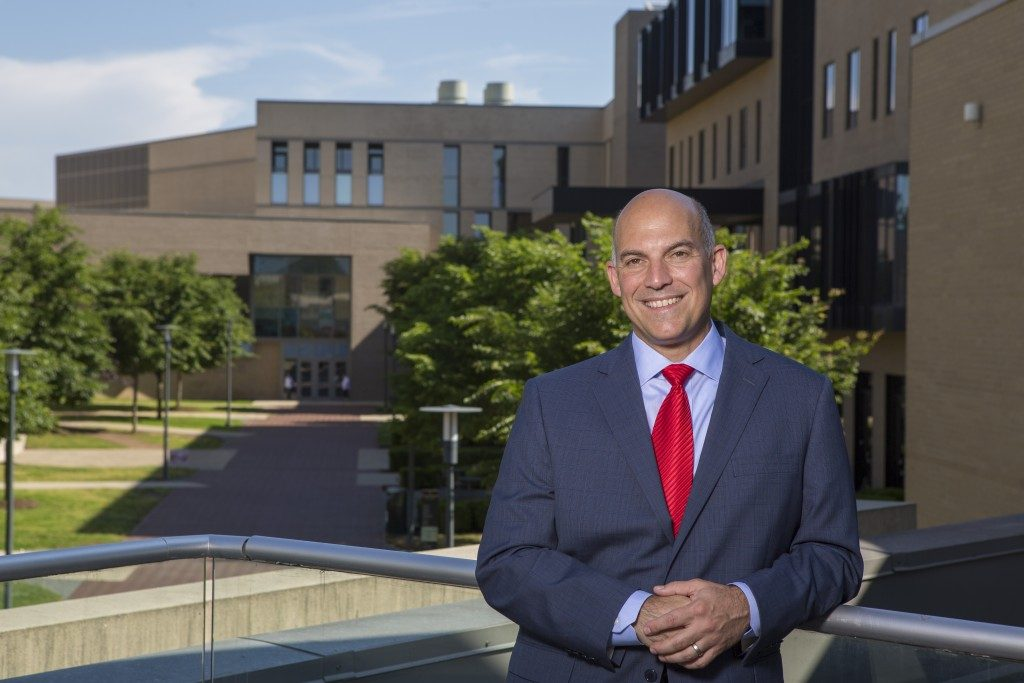 Dean Waller Named to State Transformation Advisory Board