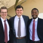 Entrepreneurship Team Wins Georgia Bowl Competition featured image