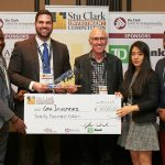Start-Up Team Wins University of Manitoba Investment Competition featured image
