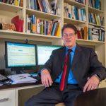 Douglas Receives Lifetime Achievement Award from Regional Decision Sciences Institute featured image
