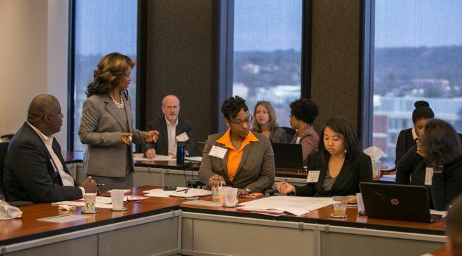 Walton College Hosts SEC Diversity Conference