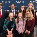 American Marketing Association Chapter Wins Awards at International Collegiate Conference featured image