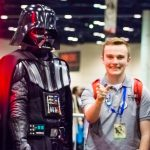 Podcaster Joel Robinson Wins Spot at Star Wars Celebration featured image