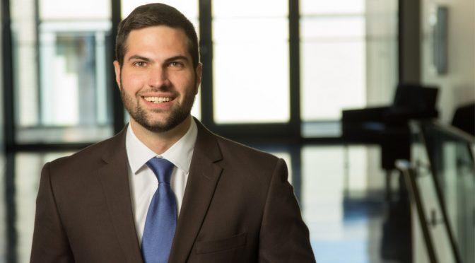 Andrew Miles: EMBA Class of 2017