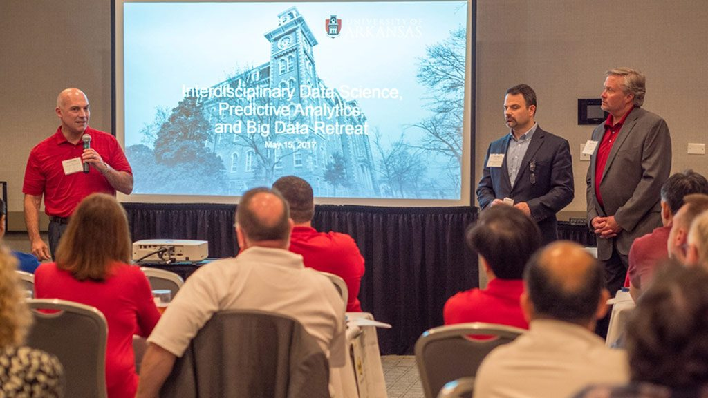 Researchers Pursue Interdisciplinary Breakthroughs in Big Data