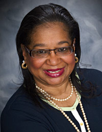 Barbara Lofton, director, Office of Diversity and Inclusion