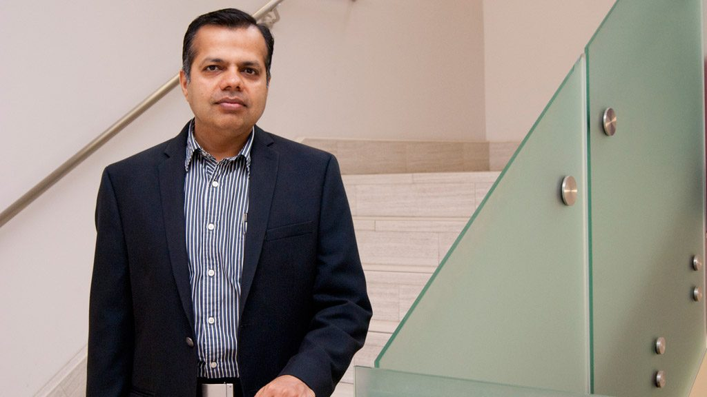 EPIC Spotlight: Dinesh Gauri