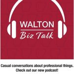 Walton College Launches 'Walton Biz Talk' Podcast featured image