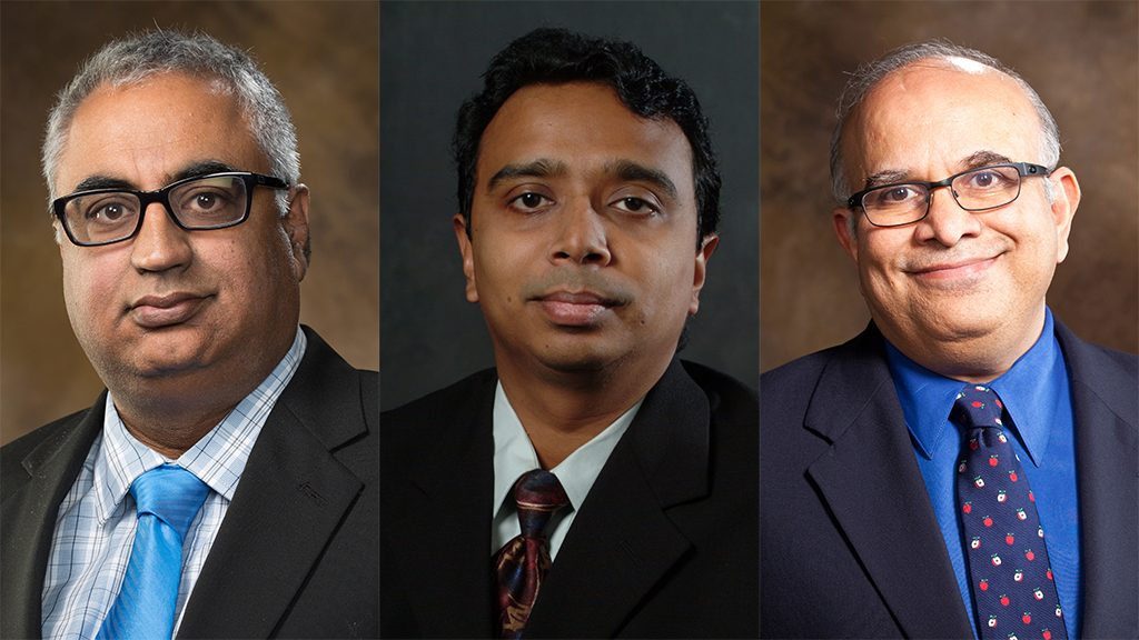 Grover, Venkatesh, Sabherwal Recognized as Top Information Systems Researchers