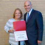 Spatz Named Employee of the Quarter featured image