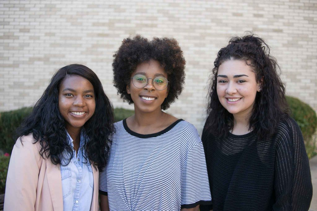 Three Walton Students Awarded Fleischer Scholarships