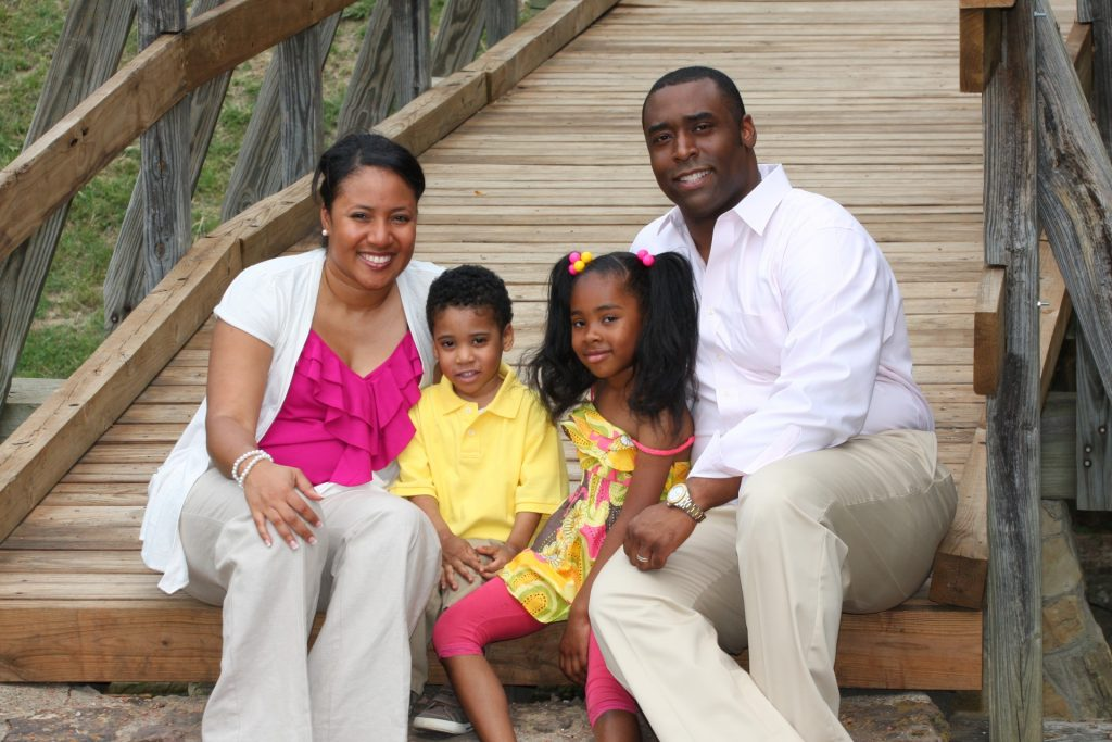 Hunter to Receive Greene Family Scholarship
