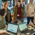 Blockchain Hackathon a Success For Students, Companies featured image