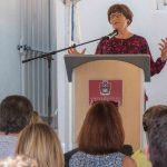 Fletchers Fund Additional Support for Entrepreneurs With Lecture Series Gift featured image